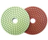 Diamond polishing pads,wet polishing pads