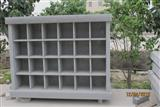 24 inches Grey Granite Columbarium
