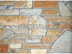 Yellow Quartzite Loose Stone