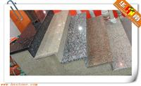 Different kinds of granite stairs