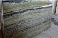 Green pine marble stone (new)