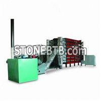 Heating and Solidifying Furnance/Ovens
