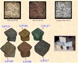 Granite cobble stone (Paving Cubes)