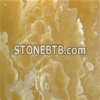 Bojnourd Orange Onyx