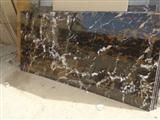 Black and Gold Slabs