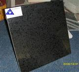 China G684 black pearl basalt stone