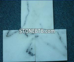 Chinese White Marble T: 15mm- $22/m2