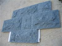 Green Granite G612 Natural Split Wall Tiles