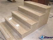 Stone Stairs,Granite Steps,Staircase