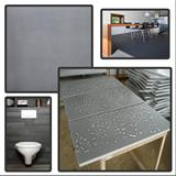 black basalt tiles grey basalt tiles