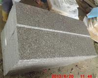 G664 granite steps and risers