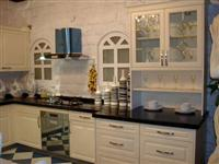 Cultured Marble Kitchen Top