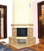Indoor fireplaces Dijana