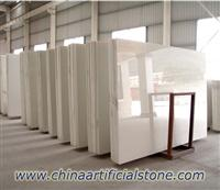 Crystallized Glass Stone Slabs, Tiles, Countertops, Columns