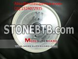 11A2 Vitrified bond diamond grinding wheels