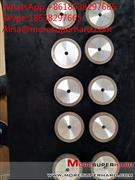 1A1 Resin parallel grinding wheel