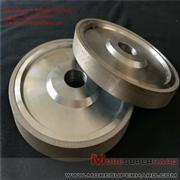 Carbide processing by metal bond diamond grinding wheel Alisa@moresuperhard.com