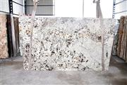 Alaska White Granite Tile