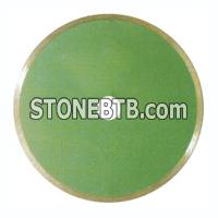 Diamond Blade or Continuous Blade for Dry Cutting Tile
