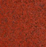 Dyed Granite-Taiwan Red