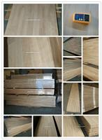 sell oak  hardwood worktops, finger-jointed panels