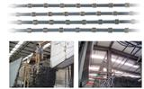 Diamond Multi-Wire Saw for Stone Multi-Cutting