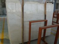 Slabs - Ivory Travertine