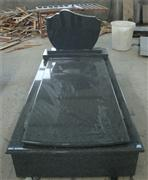 g654 granite tombstone,black granite monument
