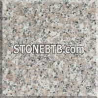 polished g684 black pearl granite slabs