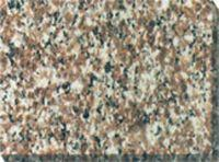 Pomegranate Red Granite