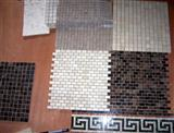 Mosaic Patterns & Borders