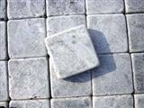 Blue Limestone Honed+Tumbled