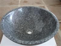 Grey Granite Sink