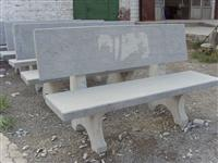 Limestone Artware Bench