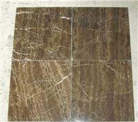 Coffee Brown Marble Tile