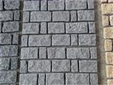 G603 Granite Net Paste Stones Natural Face