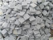 G603 Granite Paving Stones Sawn