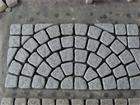 G603 Granite Net Paste Stones Tumbled