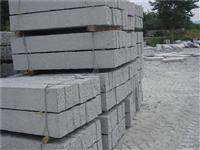 G341 Grey Granite Kerbstones