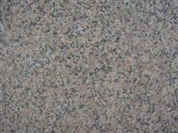Maple Red Granite Flamed