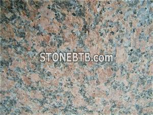 G562 Granite Flamed