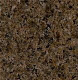 Coffee  Granite Slab