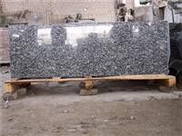 G418 White Granite Slab