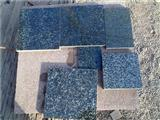 Forest Green Granite Tile