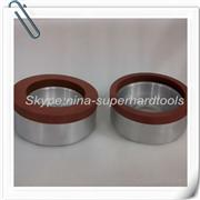 6A2 Resin Bond Cup Cbn Grinding Wheels,cbn Grinding Tools