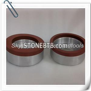 6A2 Resin Bond Cup Cbn Grinding Wheels cbn Grinding Tools