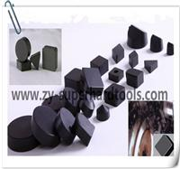 Solid cbn turning inserts,solid cbn insert for rough turning and finish working
