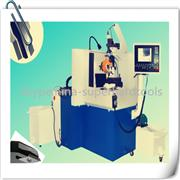 Semi-automatic grinding machine for pcd pcbn,pcd cbn grinders