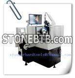 Semi-automatic pcd grinding machine