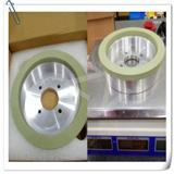 6A2 ceramic diamond grinding wheels